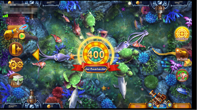 click2sbobet games fish 10