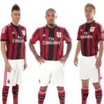 """สโมสร """"AC Milan – เอซี มิลาน"""" กัลโช่ เซเรีย อา อิตาลี"""