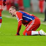 อาการบาดเจ็บที่เกิดจากฟุตบอลจะแก้ไขอย่างไร