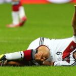 การรักษาอาการบาดเจ็บจากการเล่นฟุตบอลด้วยเทคนิค RICE