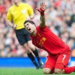 อาการบาดเจ็บต่างๆ ที่นักฟุตบอลมักจะเจอ