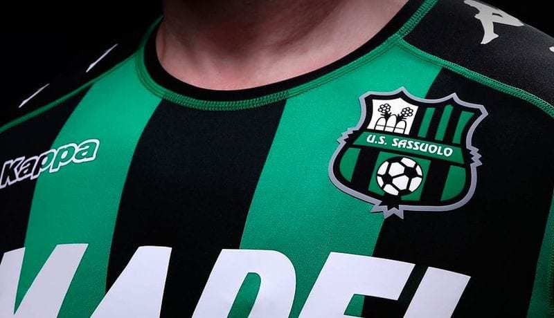 sbobet article sassuolo