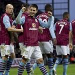 """สโมสรสิงห์ผงาด """"Aston Villa – แอสตัน วิลล่า"""" พรีเมียร์ลีก"""