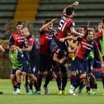 """สโมสร """"Cagliari – กายารี่"""" กัลโช่ เซเรีย อา อิตาลี"""