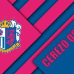 """สโมสรฟุตบอล """"Cerezo Osaka – เซเรโซ โอซาก้า"""" เจ ลีก"""
