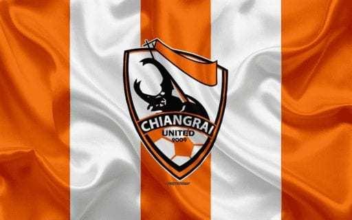 sbobet chiangrai united