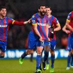 """สโมสรปราสาทเรือนแก้ว """"Crystal Palace – คริสตัล พาเลซ"""" พรีเมียร์ลีก"""