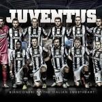 """สโมสร """"Juventus – ยูเวนตุส"""" กัลโช่ เซเรีย อา อิตาลี"""