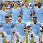 """สโมสร """"Lazio – ลาซิโอ"""" กัลโช่ เซเรีย อา อิตาลี"""
