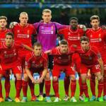"""สโมสรหงส์แดง """"Liverpool – ลิเวอร์พูล"""" พรีเมียร์ลีก"""