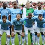 """สโมสรเรือใบสีฟ้า """"Manchester City – แมนเชสเตอร์ ซิตี้"""" พรีเมียร์ลีก"""