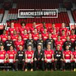 """สโมสรปีศาจแดง """"Manchester United – แมนเชสเตอร์ ยูไนเต็ด"""" พรีเมียร์ลีก"""