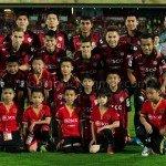 """สโมสรฟุตบอล """"Muangthong United – เมืองทอง ยูไนเต็ด"""" ไทย พรีเมียร์ลีก"""