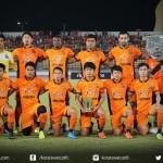 """สโมสร """"Nakhonratchasima Mazda FC – นครราชสีมา มาสด้า เอฟซี"""" ไทย พรีเมียร์ลีก"""