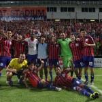 """สโมสรฟุตบอล """"Port FC – การท่าเรือ เอฟซี"""" ไทย พรีเมียร์ลีก"""
