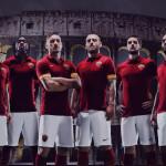 """สโมสร """"AS Roma – โรม่า"""" กัลโช่ เซเรีย อา อิตาลี"""