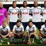 """สโมสรไก่เดือยทอง """"Tottenham Hotspur – ท็อตแน่ม ฮ็อทสเปอร์"""" พรีเมียร์ลีก"""