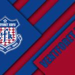 """สโมสรฟุตบอล """"Ventforet Kofu – เวนท์ฟอเรท โกฟุ"""" เจ ลีก"""